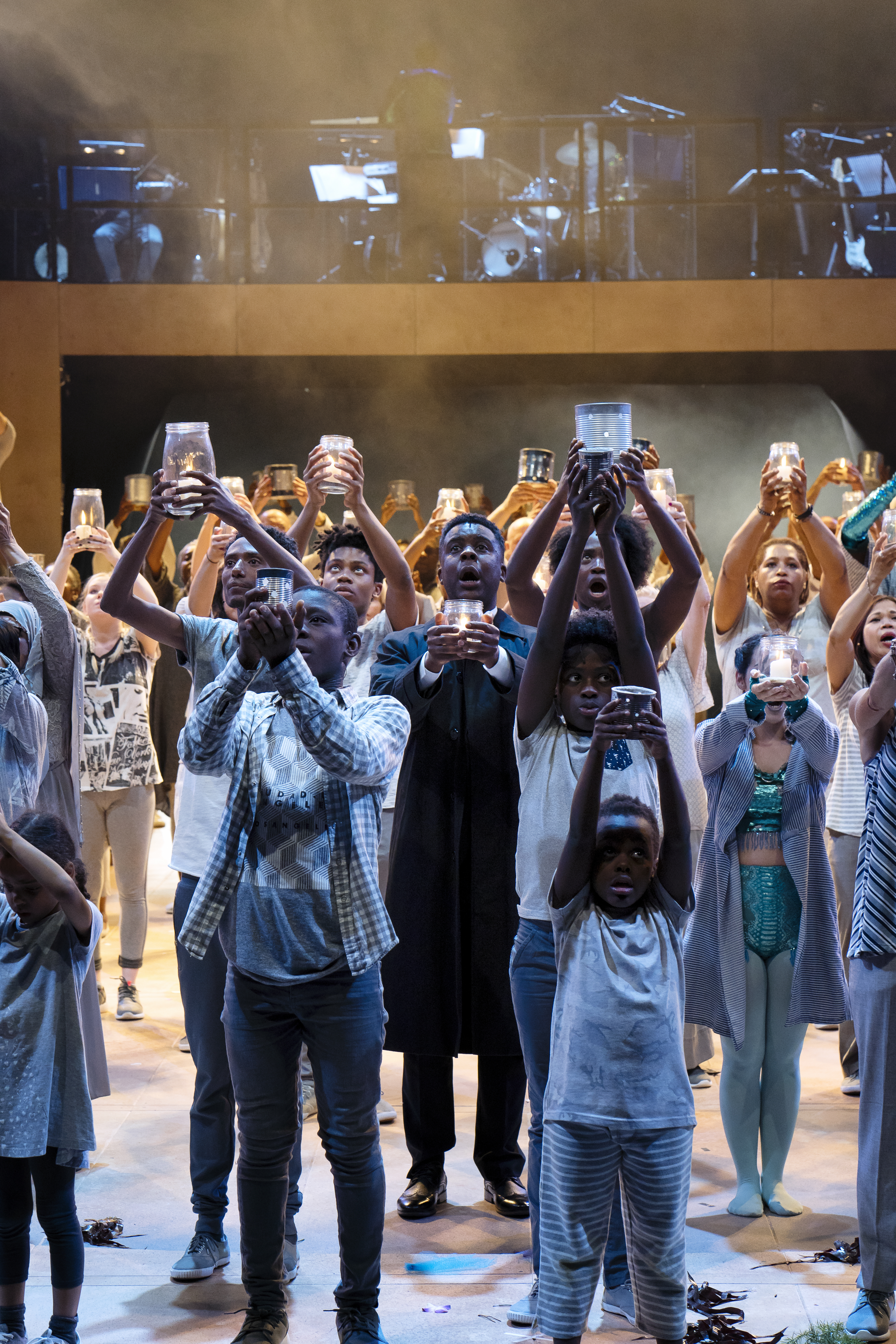 2NT PUBLIC ACTS Cast in Pericles at National Theatre (c) James Bellorini 41